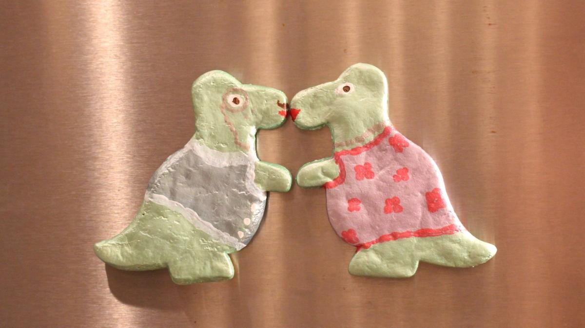 Dinosaur Lovers